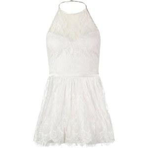 Lipsy ARIANA GRANDE FOR LIPSY Robe d'été silver