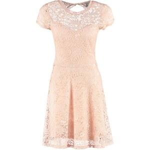 Vero Moda VMCELEB Robe d'été rose dust