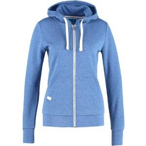 TWINTIP Sweat zippé mid blu