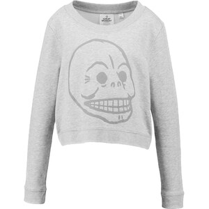 Cheap Monday EXACT Sweatshirt grey melange