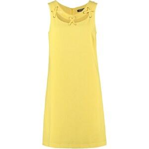 Morgan Robe d'été jaune canari