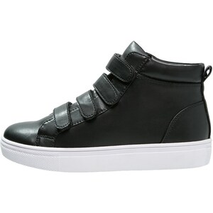 ONLY SHOES ONLSADIE Baskets montantes black