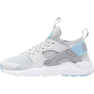 Nike Sportswear AIR HUARACHE RUN ULTRA Baskets basses pure platinum/wolf grey/blue copa/white