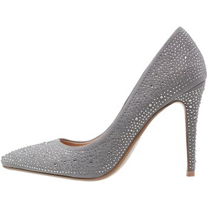 Dorothy Perkins CANCAN Escarpins grey