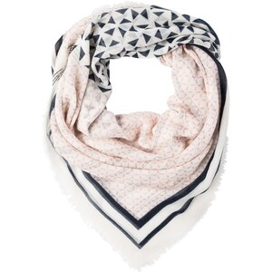 Even&Odd Foulard off white