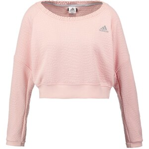 adidas Performance Tshirt de sport vapour pink