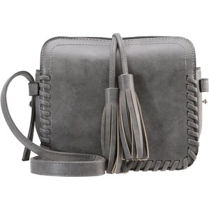 Missguided Sac bandoulière grey