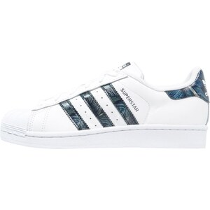 adidas Originals SUPERSTAR Baskets basses white/night indigo