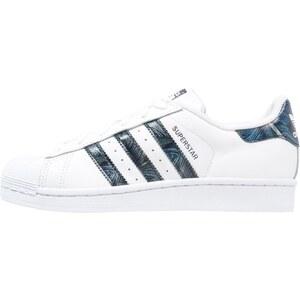 adidas Originals SUPERSTAR Baskets basses white/night indigo