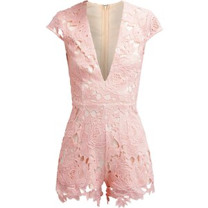 Missguided Combinaison pink