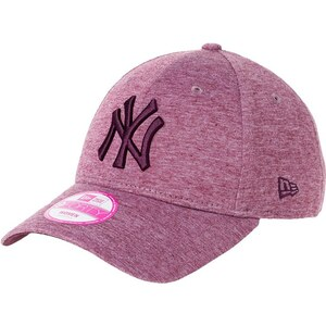 New Era Casquette yankees maroon