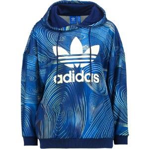 adidas Originals BLUE GEOLOGY Sweatshirt multco