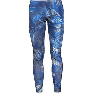 adidas Originals BLUE GEOLOGY Leggings multicoloured