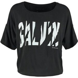 Calvin Klein Jeans Tshirt imprimé black