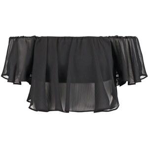 Topshop Blouse black