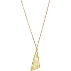 Selected Femme SFCAIA Collier goldcoloured