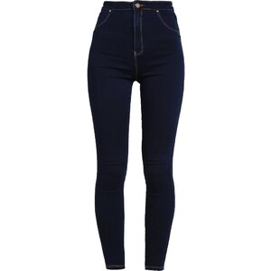 Missguided VICE Jeans Skinny indigo contrast