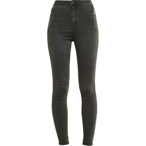 Missguided VICE Jeans Skinny khaki