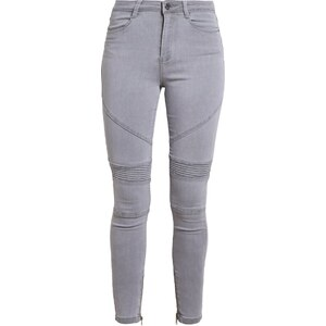 Missguided SINNER Jeans Skinny grey