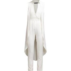 Lavish Alice Combinaison off white