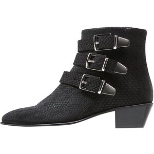 Moss Copenhagen DORRIS Bottines black