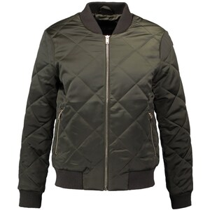 New Look Blouson Bomber khaki