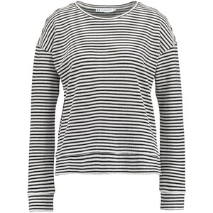 Even&Odd Pullover black/white