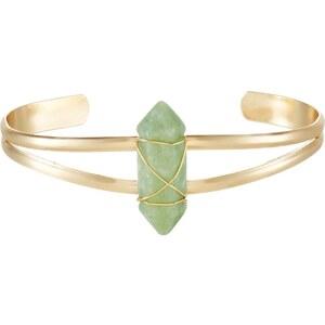 Topshop Bracelet green