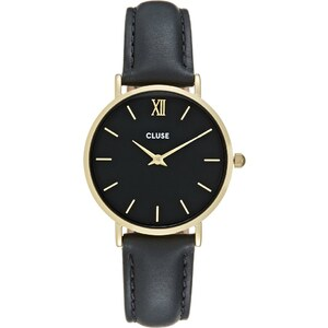 Cluse MINUIT Montre goldcoloured/black
