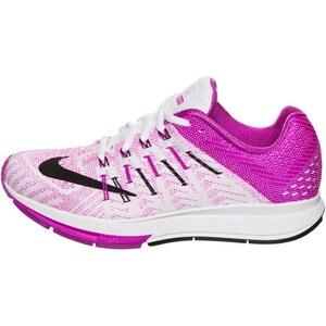Nike Performance AIR ZOOM ELITE 8 Chaussures de running neutres white/black/hyper violet