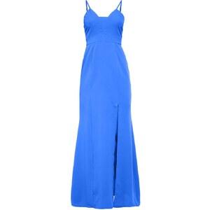 New Look Robe longue blue