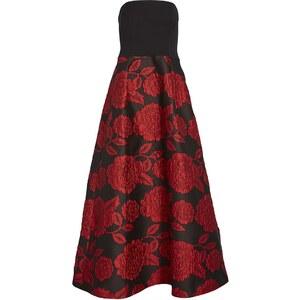 Apart Robe de cocktail black cranberry