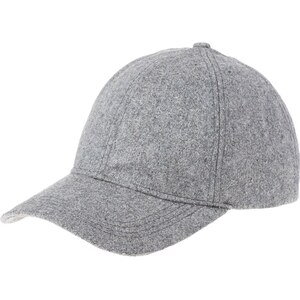 ONLY ONLJESSICA Casquette light grey melange