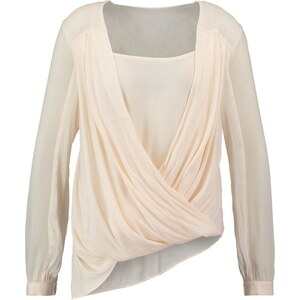 Miss Selfridge Blouse cream