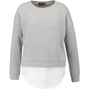 New Look Sweatshirt grey