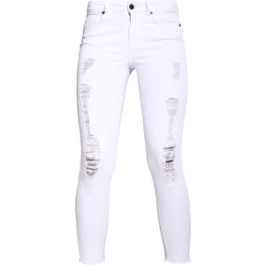 Noisy May NMLUCY Jeans Skinny bright white