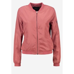 ONLY ONLLINEA Blouson Bomber withered rose