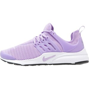 Nike Sportswear AIR PRESTO Baskets basses urban lilac/white/black