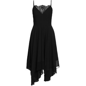 Miss Selfridge Robe longue black