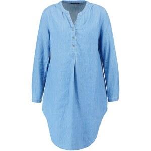 ONLY ONLNOVA Tunique medium blue denim