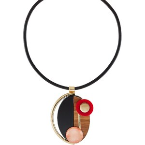 sweet deluxe BODIL Collier goldcoloured