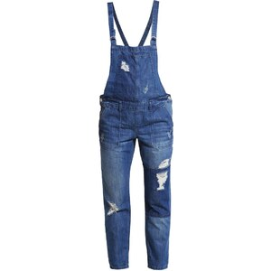 Jennyfer Salopette bleu jean