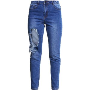 Missguided Jean slim blue