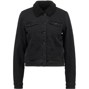 Vero Moda VMTINE Veste en jean black