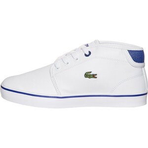 Lacoste AMPTHILL Baskets montantes white