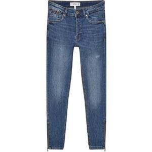Mango TATTOO Jeans Skinny medium blue