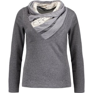 Object OBJTAMMY Sweatshirt medium grey melange