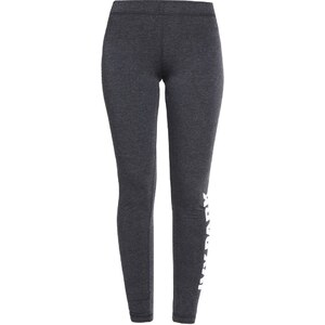 Ivy Park Leggings mid grey marl