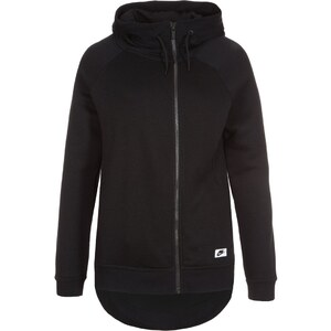 Nike Sportswear MODERN Sweat zippé black