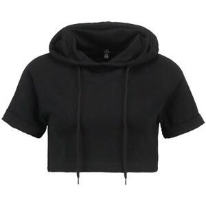 Missguided Petite Sweatshirt black